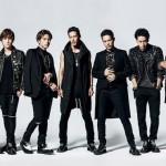 三代目ライブ 2015日程詳細!メンバーのライブに懸ける意気込みも!