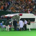 岩田剛典が救急車で搬送!?ファンに代わって徹底検証致します!