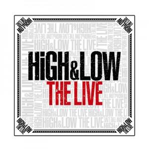 HiGH&LOW バンダナ