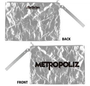 METROPOLIZグッズ