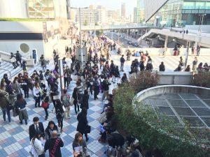 三代目 京セラ 2016