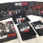 HIGH&LOW(ハイアンドロー)映画DVD予約方法!特典、最安値などまとめ!