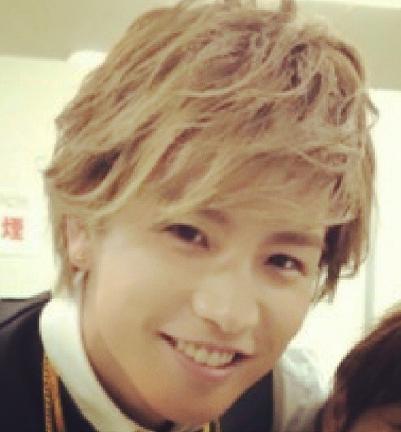 岩田剛典の髪型9