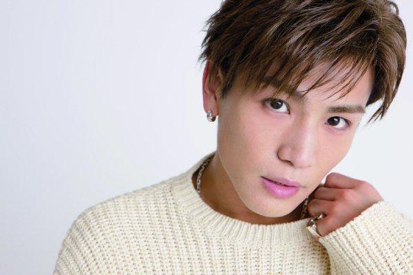 岩田剛典の髪型8