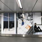 【J-WAVE】今市隆二のラジオ宣伝ポスターが渋谷駅に登場!掲載期間やプレゼント企画など詳細!