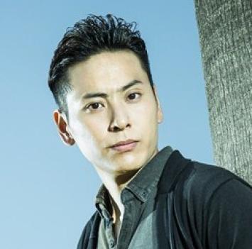 山下健二郎の髪型8