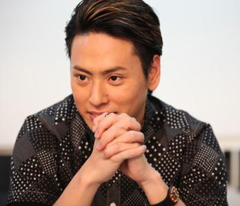 山下健二郎の髪型13