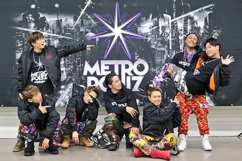 三代目ライブ2017年〜2018年
