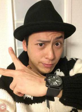 山下健二郎の私服ファッション8