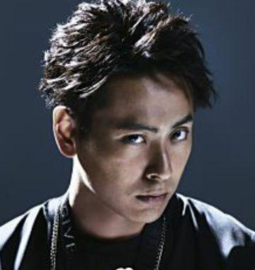 山下健二郎の髪型4