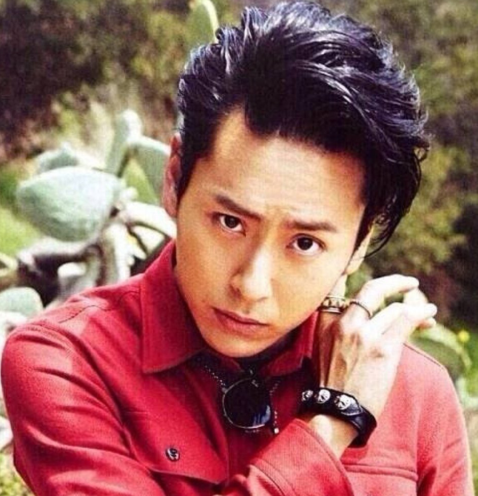 山下健二郎の髪型6