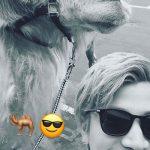 三代目JSB岩田剛典&ELLYのラクダ動画が話題に!新曲MVの撮影!?