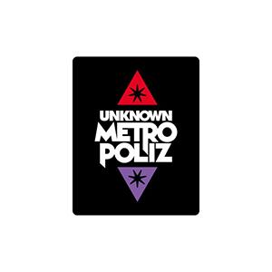 三代目JSB ライブ2017 グッズ UNKNOWN METROPOLIZ リストバンド