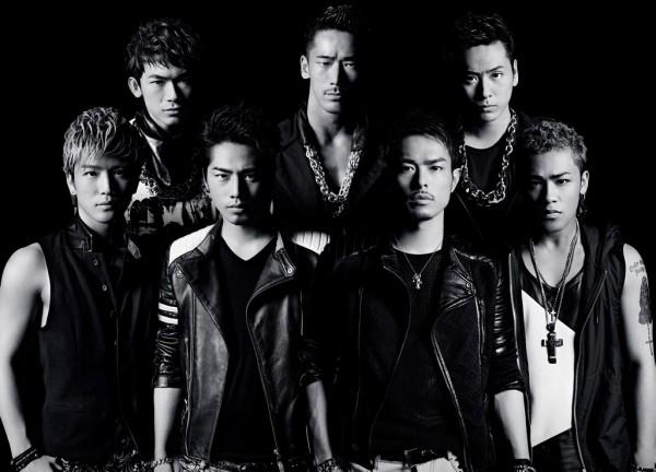 三代目J Soul Brothers 三代目JSB レコチョク