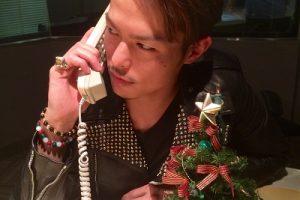 今市隆二 電話