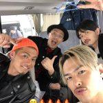 【男旅】今市隆二が北海道旭川に来ていた!ロケの様子やファンの声など!