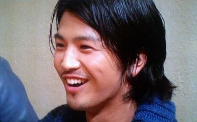 岩田剛典 ひげ