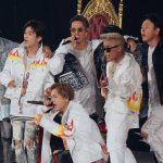 三代目JSB『ワールドツアー』ライブ来年開催!?噂の原因を調査!