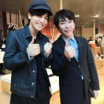 岩田剛典とエイベックス松浦勝人が一緒に買い物していた!気になる二人の関係は?