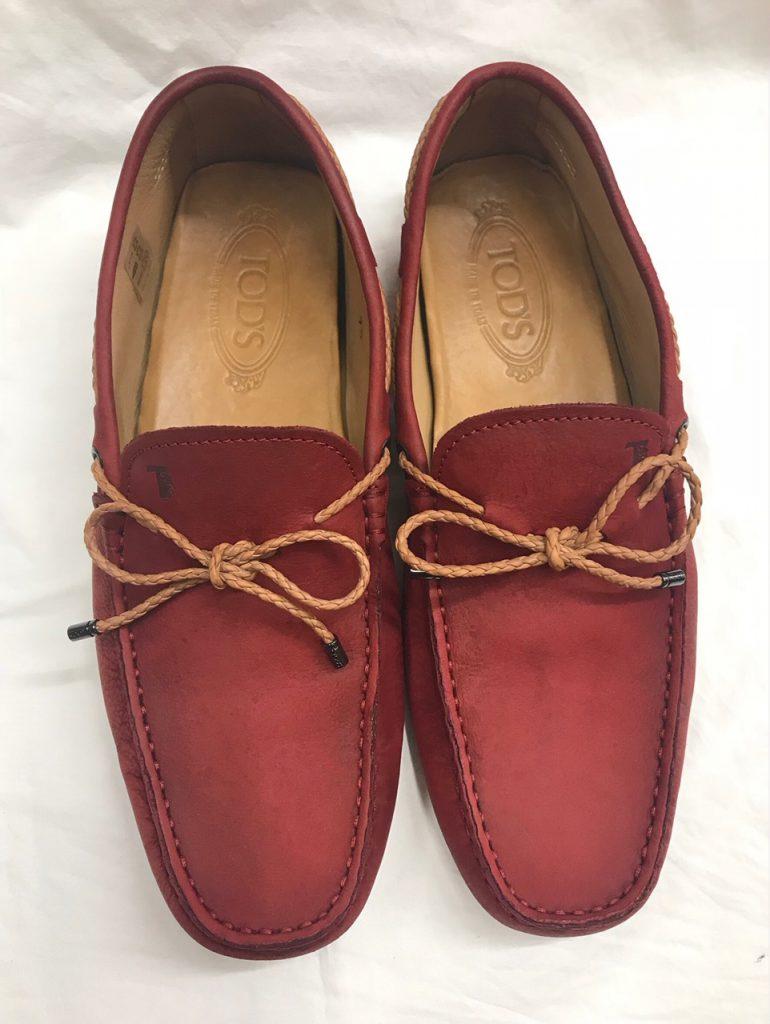 ブランド品クリーニング店『エイブルhc』靴修理