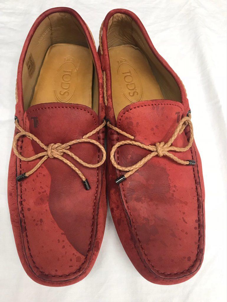 ブランド品クリーニング店『エイブルhc』 靴修理
