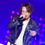 登坂広臣ソロライブラスト公演で涙!代わりにファンが歌うシーンも