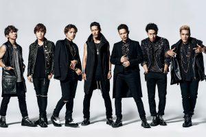三代目J Soul Brothers ドームツアー