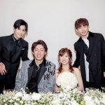 岩田剛典とNAOTOが一般人の結婚式にサプライズ登場!?詳細を徹底調査!