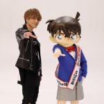 登坂広臣 新曲2019『SUPERMOON』劇場版名探偵コナンの主題歌も収録!CD予約方法や最安値など!