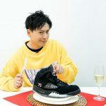 山下健二郎のスニーカーへの愛がすごい!?趣味へのこだわりを徹底調査!