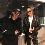 今市隆二ラジオ『SPARK』にEXILE ATSUSHIが初登場!内容、ファンの反応を調査!