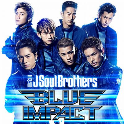 2014 BLUE IMPACT