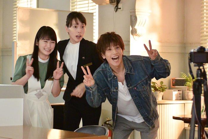 岩田剛典 結婚