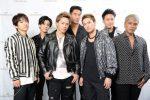 三代目J SOUL BLOTHERSが『FNSうたの夏まつり』に出演! 放送日時、特別企画など詳細!!【必見】
