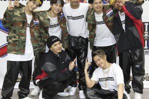 三代目J SOUL BROTHERS THE MUSIC DAY