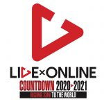 三代目 J SOUL BROTHERS カウントダウンオンラインライブ!「LIVE×ONLINE」COUNTDOWN 2020▶2021 セトリ&感想レポ!ネタバレあり【2020年12月31日】