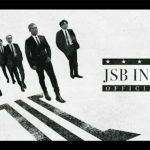 三代目 J SOUL BROTHERS 最新シングル『JSB IN BLACK』予約案内!発売日はいつ?予約方法、特典、最安値まとめ!