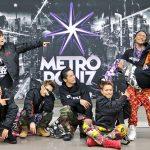 三代目ライブ2017年秋に開催決定!『UNKNOWN METROPOLIZ』発表までの過去情報まとめ