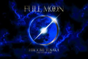 "登坂広臣 HIROOMI TOSAKA LIVE TOUR 2018 ""FULL MOON"""