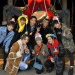 三代目JSBがUSJに登場!『ニンゲン観察バラエティ モニタリング & 三代目 J Soul クリスマス』に出演決定!
