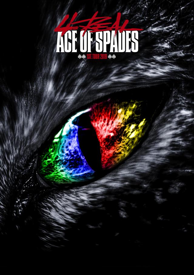 登坂広臣 ACE OF SPADES DVD