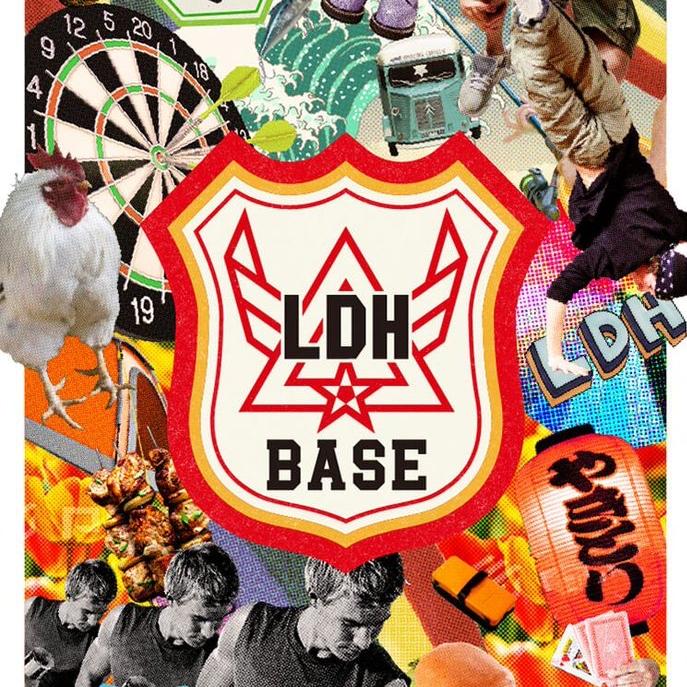 LDH BASE