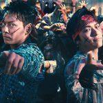 三代目JSB 山下健二郎とNAOTOがUSJの『ゾンビ・デ・ダンス』アンバサダーに就任!開催期間、ダンスなど詳細!