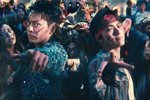 三代目J SOUL BROTHERS 山下健二郎とNAOTOがUSJの『ゾンビ・デ・ダンス』アンバサダーに就任!開催期間やダンスの詳細も!