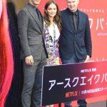 三代目 J Soul Brothers・小林直己出演映画、劇場公開決定!【徹底調査】