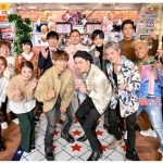 三代目 J SOUL BROTHERS・年末のモニタリングに出演!メンバーが涙!?いったいどんな内容に?【徹底調査】