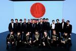 """三代目 J SOUL BROTHERS ライブ『EXILE TRIBE LIVE TOUR 2021 """"RISING SUN TO THE WORLD""""』福岡公演 セトリ&ライブレポ!【2021年4月9日】"""