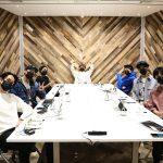 三代目J SOUL BROTHERSメンバー会議開催!10周年イヤーの企画発表!【徹底調査】